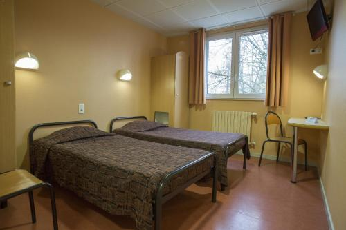 Chambre Dhote Cis on