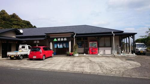 美達科索酒店 Maedakeso