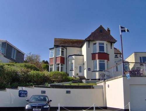 Wild Air Guest House, Mevagissey, Cornwall