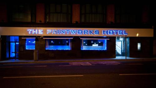 Print Works Hotel picture 1 of 29