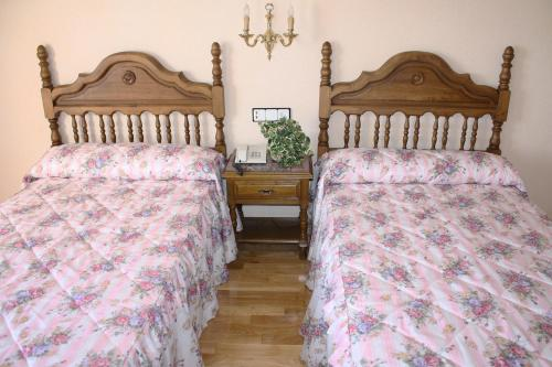 Cameră twin cu baie privată (Twin Room with Private Bathroom)