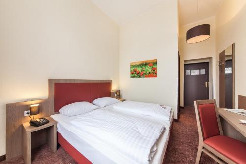 Novum Hotel Maxim Düsseldorf City photo 10