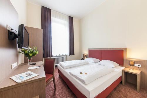 Novum Hotel Maxim Düsseldorf City photo 11