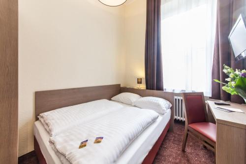 Novum Hotel Maxim Düsseldorf City photo 14