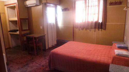 Фото отеля Hotel Virreyes