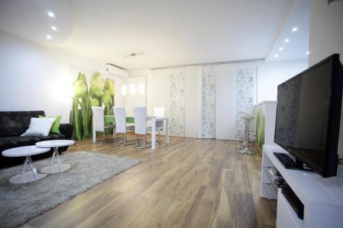 Hotel-overnachting met je hond in Bonus Apartments - Zagreb