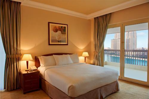 Hilton Cairo Zamalek Residences - image 6