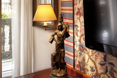 Hôtel Horset Opéra, Best Western Premier Collection photo 21