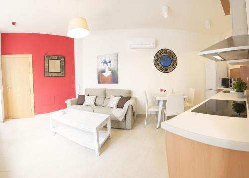 Photo - Living4Malaga Suites Superior