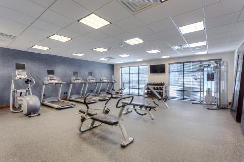 Hampton Inn And Suites Dallas Plano East Tx - Plano, TX 75074