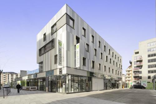 campanile annemasse gare gen ve h tel 42 avenue de la gare 74100 annemasse adresse horaire. Black Bedroom Furniture Sets. Home Design Ideas
