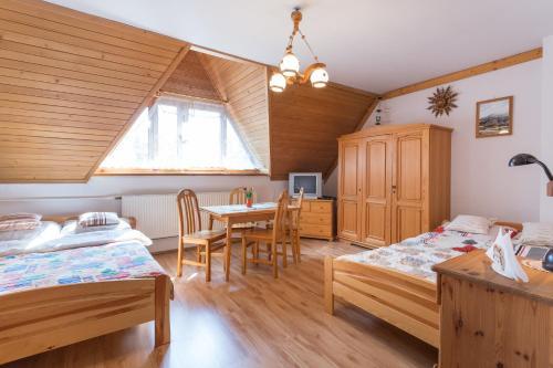 Apartament Dolne Krupowki Główne zdjęcie