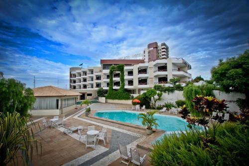 __{offers.Best_flights}__ Petrolina Palace Hotel