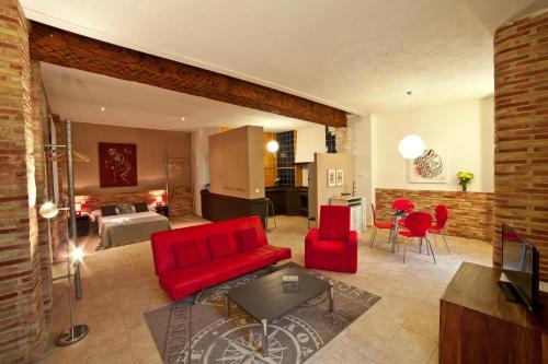Hotel Apartamentos Kasa25 Loft Sensaciones