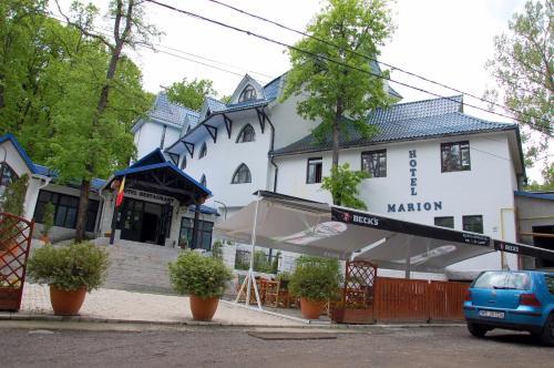 Hotel Marion Padurea Rotunda***