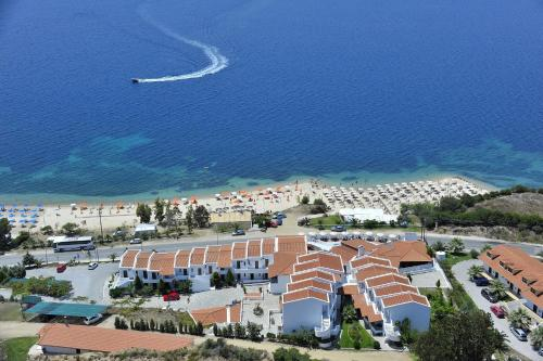 Hotel Akti Ouranoupoli Beach Resort