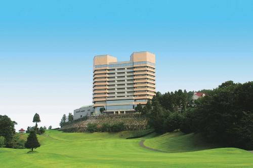 妙義綠色酒店 Myogi Green Hotel