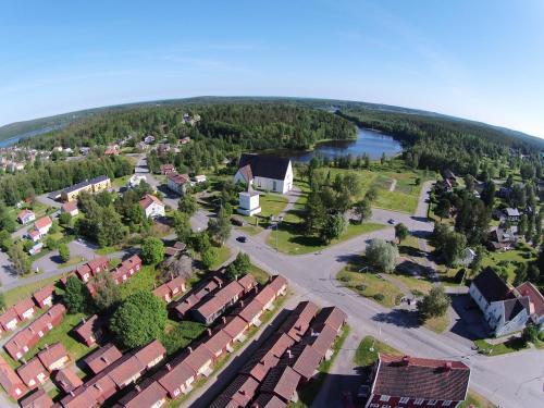 STF Lövånger Kyrkstad Vandrarhem & Camping