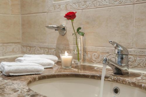 Hilton Cairo Zamalek Residences - image 8
