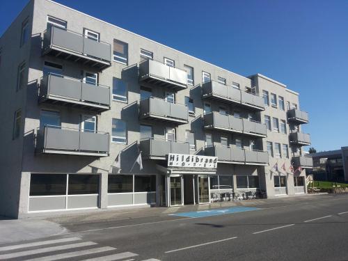 Hildibrand Apartment Hotel