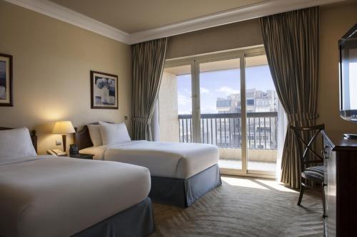 Hilton Cairo Zamalek Residences - image 5