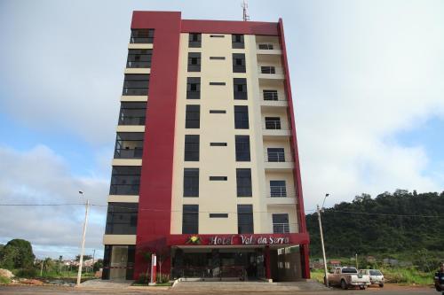 . Hotel Vale da Serra