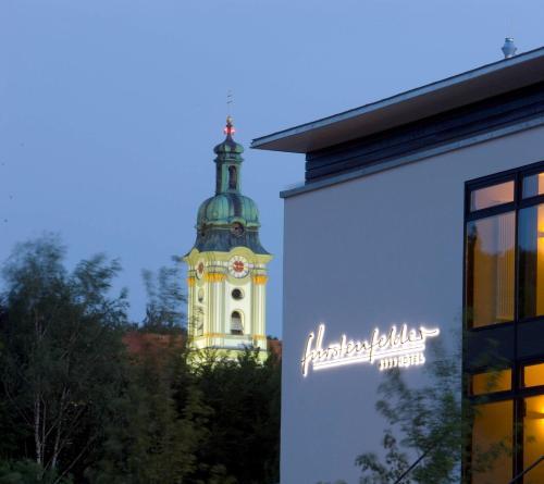 . Fürstenfelder Hotel
