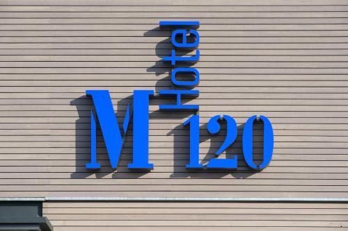 Hotel M120 photo 15