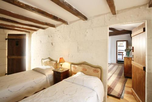 Hotel-overnachting met je hond in La Porte Rouge - The Red Door Inn - Saintes