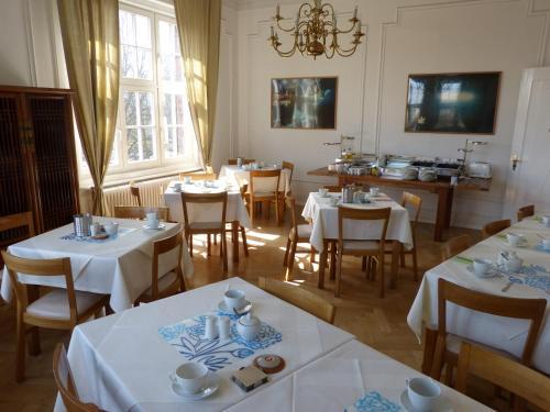 Hotel Fresena im Dammtorpalais photo 41