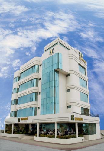 Hotel Apart Hotel Kennedy