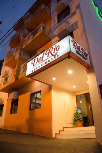 . Del Rio Apart Hotel