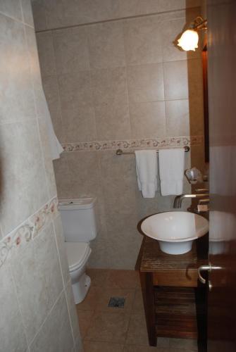 Фото отеля Hotel Calfucura