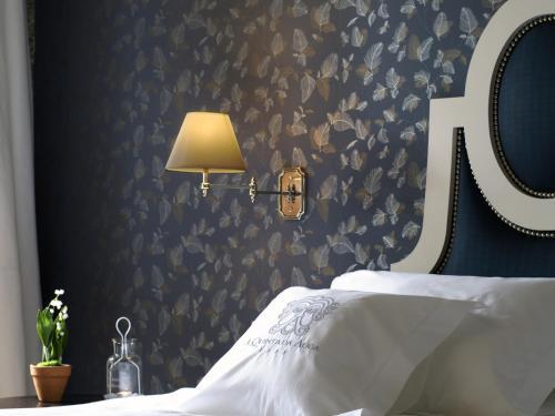 Oferta Spa - Habitación Doble - 1 o 2 camas - Uso individual A Quinta Da Auga Hotel Spa Relais & Chateaux 17