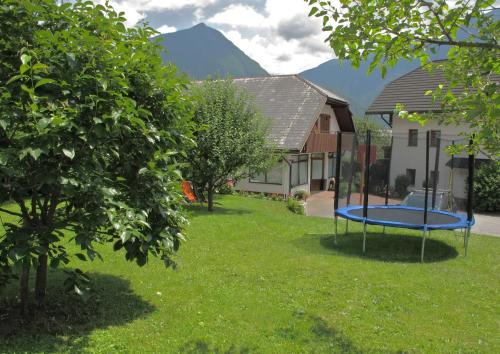 Apartments and Rooms Tajcr - Accommodation - Bovec