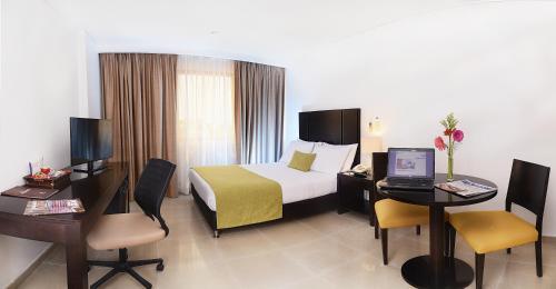 . Hotel Millenium Barrancabermeja