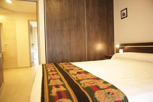 Фото отеля Nubes Apart Hotel