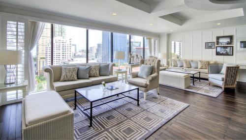 Cape House Serviced Apartments impression