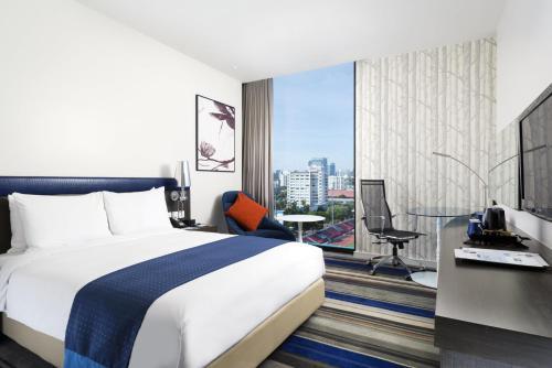 Holiday Inn Express Bangkok Siam photo 7