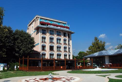Istanbul The And Hotel Sultanahmet- Special Category telefon