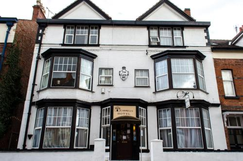 Campbells Guest House, Leicester