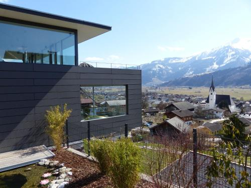 Glas House - Design Holiday Home Piesendorf