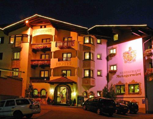 Hotel Metzgerwirt Kirchberg i. Tirol