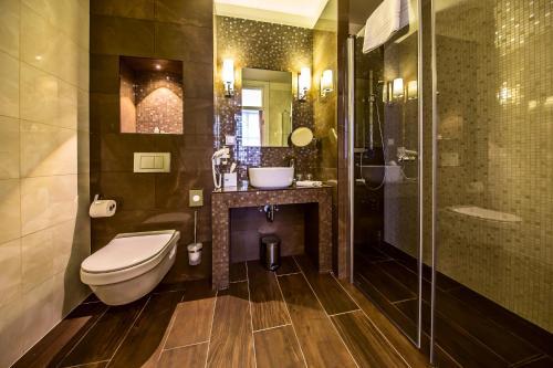 Prestige Hotel Budapest photo 13