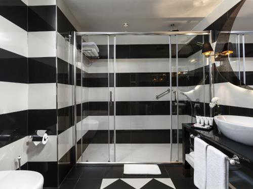 Ramada Hotel & Suites Istanbul Sisli Двухместный суперлюкс - для некурящих