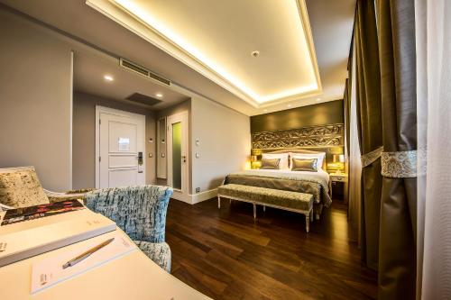 Prestige Hotel Budapest photo 16
