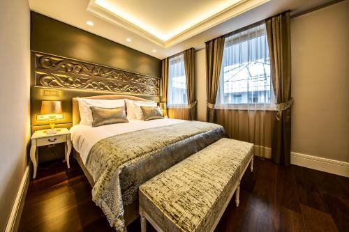 Prestige Hotel Budapest photo 17