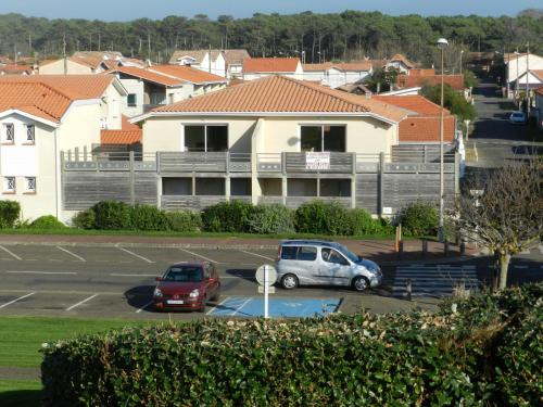 Les Terrasses Location Gite 5 Rue Des Muriers 40600 Biscarrosse