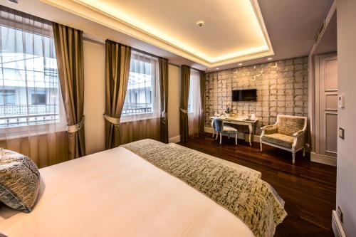 Prestige Hotel Budapest photo 18