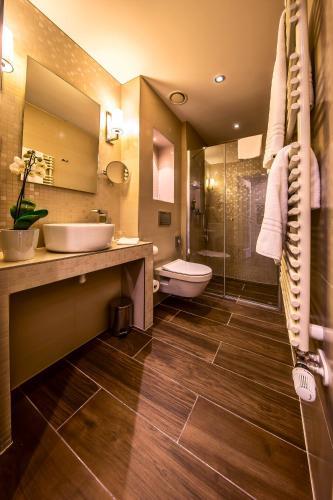 Prestige Hotel Budapest photo 19